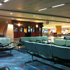 Photo taken at Concourse S Terminal by Udo B. on 2/24/2012