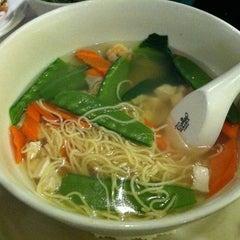 Photo taken at Chin Chin by Jenni O. on 8/16/2012
