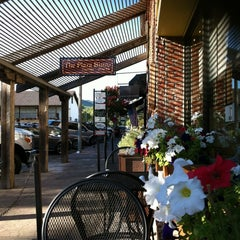 Photo taken at The Plaza Bistro by Susan D. on 8/24/2012