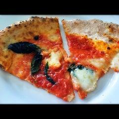 Photo taken at Tutta Bella Neapolitan Pizzeria by Lani D. on 6/14/2012