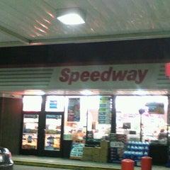 Photo taken at Speedway by Juan U on 3/3/2012