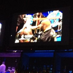 Photo taken at Red Zone Sports Bar by Billy C. on 4/29/2012