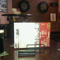 Photo taken at O'Casey's by Igor S. on 8/28/2012