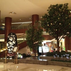 Photo taken at Millennium Hongqiao Hotel Shanghai by Ee wyne L. on 8/29/2012