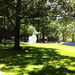 Photo taken at Massachusetts Institute of Technology (MIT) by Yaejin K. on 6/17/2012