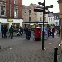 Photo taken at Shambles Market by Howard M. on 3/31/2012
