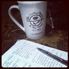 Photo taken at The Coffee Bean & Tea Leaf by Erika T. on 7/25/2012