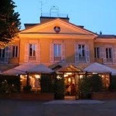 Photo taken at Caffè degli Artisti by Gigi F. on 2/18/2012