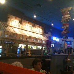 Photo taken at Hurricane Grill & Wings by Morton L. on 9/5/2012