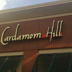 Photo taken at Cardamom Hill by Dee O. on 7/7/2012