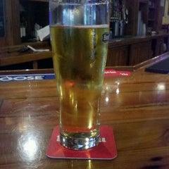 Photo taken at Kings Creek Village Tavern by Kathy W. on 5/18/2012