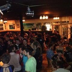 Photo taken at Broue Pub Brouhaha by Samuel B. on 6/8/2012