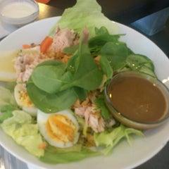 Photo taken at Café Caesar by Martin E. on 6/8/2012