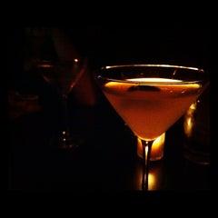 Photo taken at Clifton Martini & Wine Bar by @dlayphoto on 3/28/2012