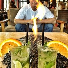 Photo taken at Kona Grill by Nikki B. on 4/7/2012