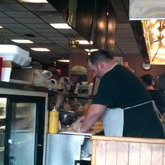Photo taken at Jim's Deli by Ben K. on 8/24/2012
