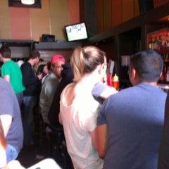 Photo taken at Bullitt by Dennis K. on 7/1/2012