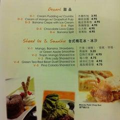 Photo taken at Wok Star Express 華記茶餐廳 by Arthur L. on 8/18/2012
