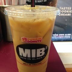 Photo taken at Dunkin' Donuts by Tom D. on 5/23/2012