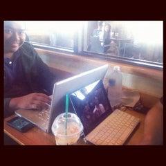 Photo taken at Starbucks by Richard G. on 5/13/2012