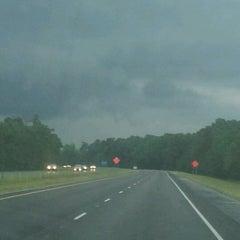 Photo taken at Interstate 95 by Tim G. on 7/21/2012