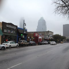 Photo taken at 6th Street by Manny T. on 3/10/2012
