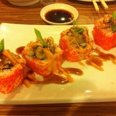 Photo taken at Rai Rai Ken by Richard B. on 7/23/2012