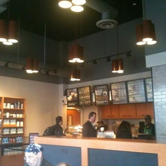 Photo taken at Starbucks by Marc S. on 2/20/2012