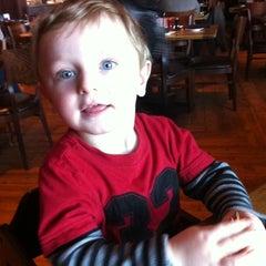 Photo taken at Sopranos Italian Kitchen by Shelly R. on 3/2/2012