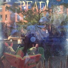 Photo taken at Boston Public Library - South End Branch by Edward L. on 8/3/2012