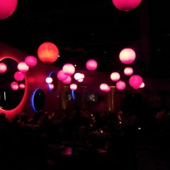 Photo taken at RA Sushi Bar Restaurant by Shannon W. on 8/11/2012