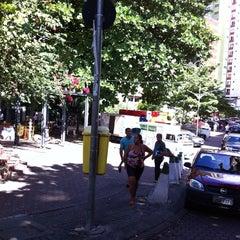 Photo taken at Largo Dois De Julho by Walney A. on 5/7/2012