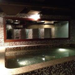 Photo taken at Spa Infinity by Joyce Lee on 4/13/2012