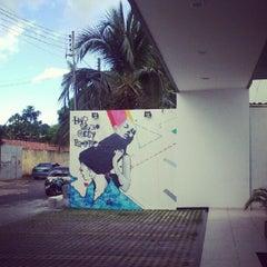 Photo taken at Pátio Vieralves by Deize on 6/19/2012