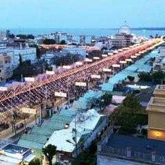 Foto tomada en Hotel Guadalquivir por Ramon C. el 5/17/2012