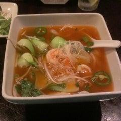 Photo taken at Saigon Kitchen by Ivo L. on 8/12/2012