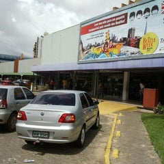 Photo taken at Tropical Shopping by Gleyson J. on 5/2/2012