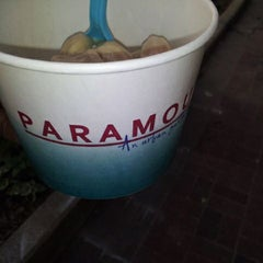 Photo taken at Paramount (An Urban Gathering Place!) by Cubano_twin on 5/23/2012