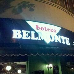 Photo taken at Belmonte by Bruno C. on 6/27/2012