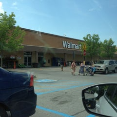 Photo taken at Walmart by Kim C. on 5/28/2012