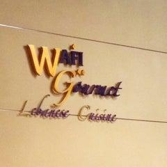 Photo taken at Wafi Gourmet وافي جورميه by Khamis A. on 2/18/2012