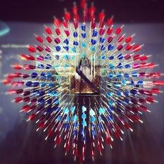 Photo taken at Louis Vuitton by Paul L. on 5/19/2012