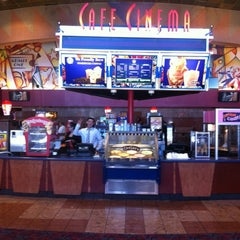 Photo taken at Century Theatres 16 Downtown Pleasant Hill and XD by Steve A. on 8/26/2012