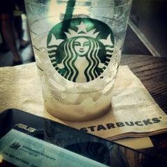 Photo taken at Starbucks by @antjphotog on 8/5/2012
