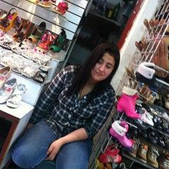 Photo taken at Mercado Aldama by Lalooduran G. on 3/26/2012