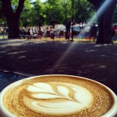 Photo taken at CaféArt by Jani L. on 8/20/2012