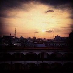 Photo taken at Universidad del Valle de México by Yo soy raul on 9/3/2012