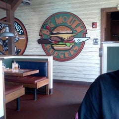 Photo taken at Chili's Grill & Bar by James S. on 5/25/2012