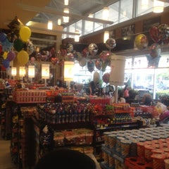 Photo taken at Pete's Fresh Market by Ray F. on 5/26/2012