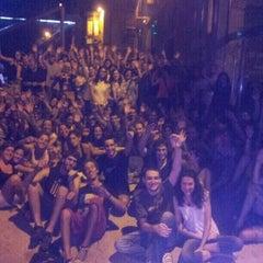 Photo taken at La Peixera by Vanesa M. on 8/25/2012